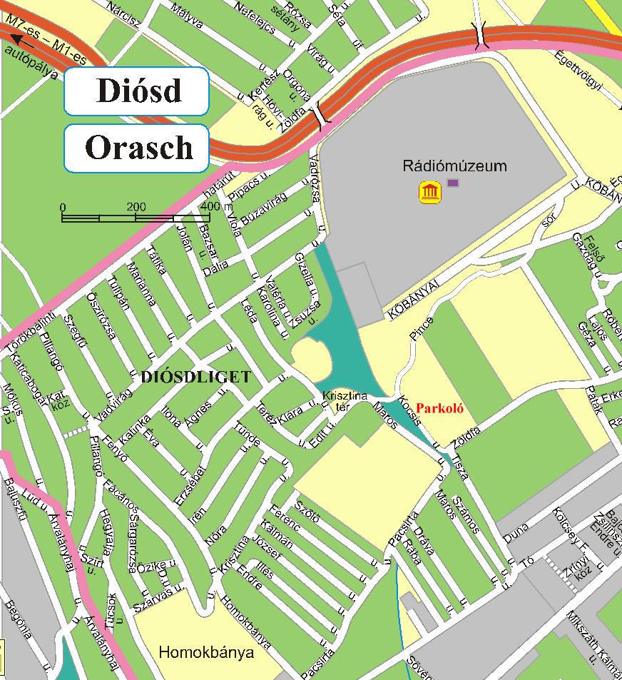 diósd térkép Kék Géza Művelődési Ház   Diósd diósd térkép